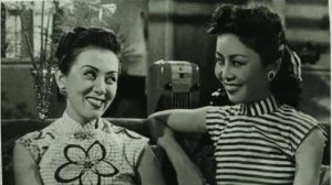 Long Live the Missus 1947 production still