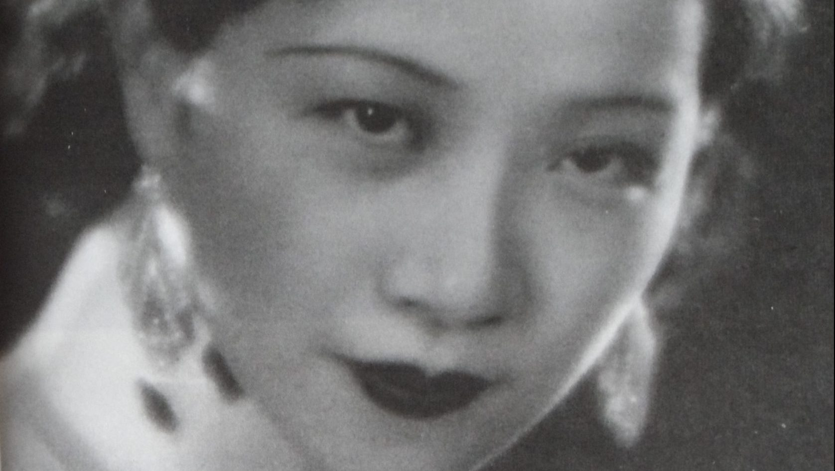Ruan Lingyu photo in New Women 1935