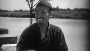 Spring Silkworms 1933