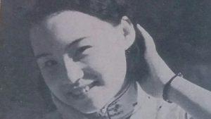 Chen Yanyan on Chin-Chin 1934-05