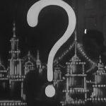 City Scenes 1935 question mark