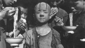 Wanderings of Three-Hairs the Orphan 1949