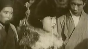 Woman Warrior of the Wild River 1930